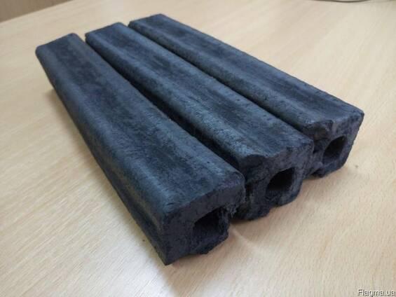 Древесно-угольный брикет Pini Kay