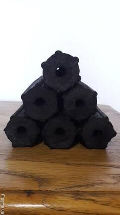 Древесно угольный брикет пини кей Pini-Key (Древесный уголь)