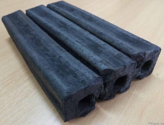 Древесноугольный брикет Пини Кей очень высокого качества