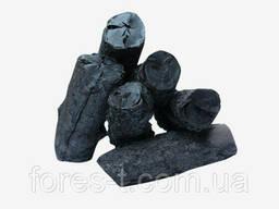 Древесный уголь из березы