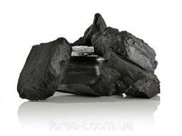 Древесный уголь из фруктовых пород