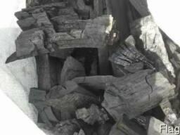 Древесный уголь Charcoa на экспорт от производителя