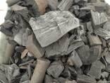 Древесный уголь. Сырьё - ДУБ. - photo 2