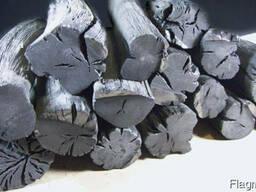 Уголь древесный из фруктовых пород Кривой Рог