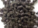 Пеллеты из чистой лузги подсолнечника - фото 1