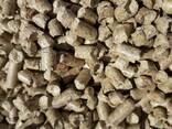 Древесные пеллеты от производителя - фото 3
