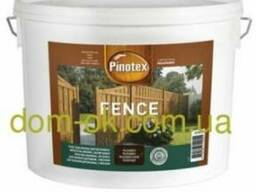 Древозащита PinotexFence /Пинотекс Фенс 10 л