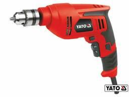 Дриль ударний YATO 550 Вт 10 мм