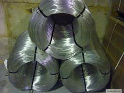 Дріт зварювальний 06Х19Н9Т н/ж ф 0. 2-5мм