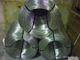 Дріт зварювальний 06Х19Н9Т н/ж ф 0.2-5мм