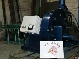 Дробарка пневматична 7 кВт