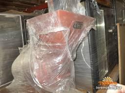 Дробилка для пластика Новая ( законсервирована)