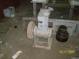 Дробілка для пластмаси ИПР-150