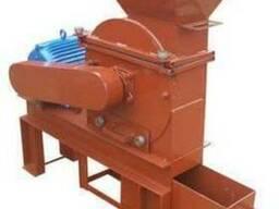 Дробилка для подготовки лабораторных проб угля (каменный, бу