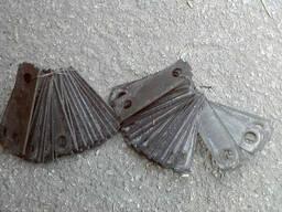 Дробилка Икор-1 молотки