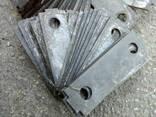 Дробилка Икор-1 молотки - фото 2