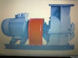 Дробилка канализационная ДК-3М дв.22квт и др. Цена Фото