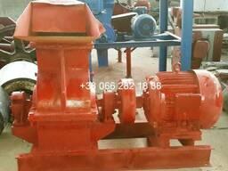 Дробилка канализационная молотковая Д-3В