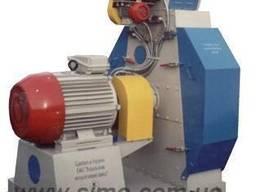 Дробилка молотковая ДМ-2Р, комбикорма, кормосмеситель