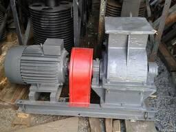 Дробилка молотковая канализационная Д3Б