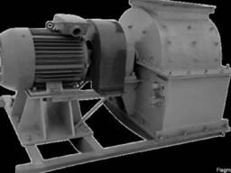 Дробилка молотковая реверсивная ДМР-8,8х6