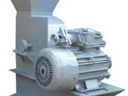 Дробилка молотковая - тип МПЛ 150 (Донецк)