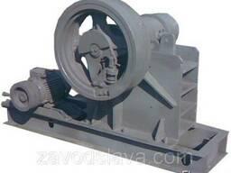 Дробилка щековая ДЩС 1,6х2,5 (СМД-115) Витязь