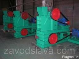 Дробилка щековая СМД-115К Витязь