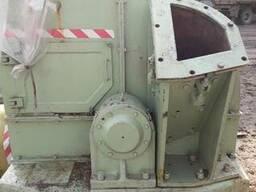 Дробилка щепорез измельчитель УРМ 5 , МРНП 30 , ДДУ 25