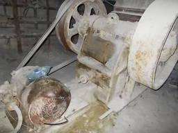 Дробілка щокова СМ 11 400х600 мм