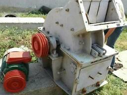 Дробилка СМД112 - фото 2