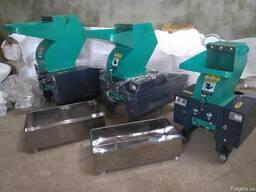 Дробилки пластмассы РС - 600, PC 400, РС 300, РС 230 и др.