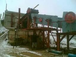 Дробильно сортировочный комплекс ПДСУ-30, 90, 200.