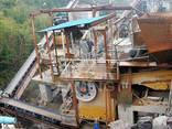 Дробильное оборудования грохоты шаровые мельницы - фото 3