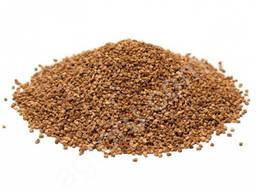 Дробленная скорлупа грецкого ореха(кольматант)