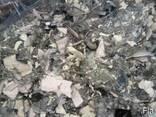 Дробленые отходы швейного (обувного) производства - фото 4