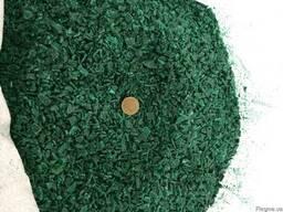 Дробленые полимеры