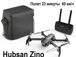 Дрон Hubsan Zino Black, GPS, FPV, 4K камера с гироскопом