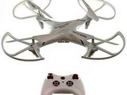 Дрон с камерой, Квадрокоптер (Navigator Quadcopter 6 axis gy