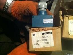 "Дроссель ""BOSCH"", тип R26"