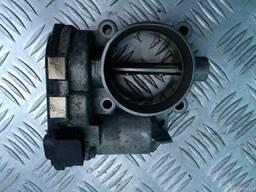 Дроссельная заслонка a1110980109 Mercedes-Benz R170 96-04