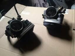 Дроссельная заслонка Opel Astra H 55559227 55352856 25362123