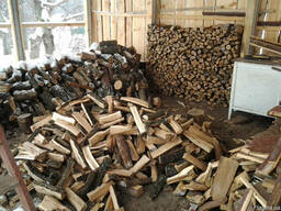 Дрова для камина мангала. Дрова ароматные