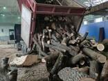 Дрова дубовые. Метровка - фото 1