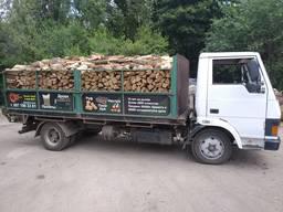 Дрова дубовые в Одессе. От 1050грн.