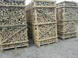 Дрова колоті(Firewood). - фото 3