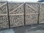 Дрова колоті(Firewood). - фото 4