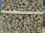 Дрова колоті(Firewood). - фото 2