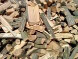 Дрова колотые,чурки( акация,дуб,береза,ольха,сосна, - фото 2