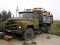 Дрова. Купить дорова колотые. Продам дубовые дрова в Киеве.